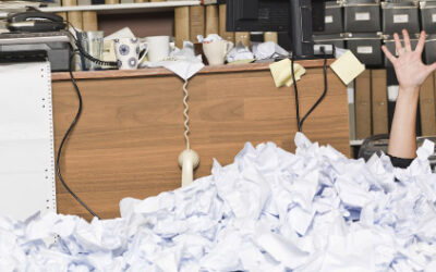 Tidying Up Your Law Firm